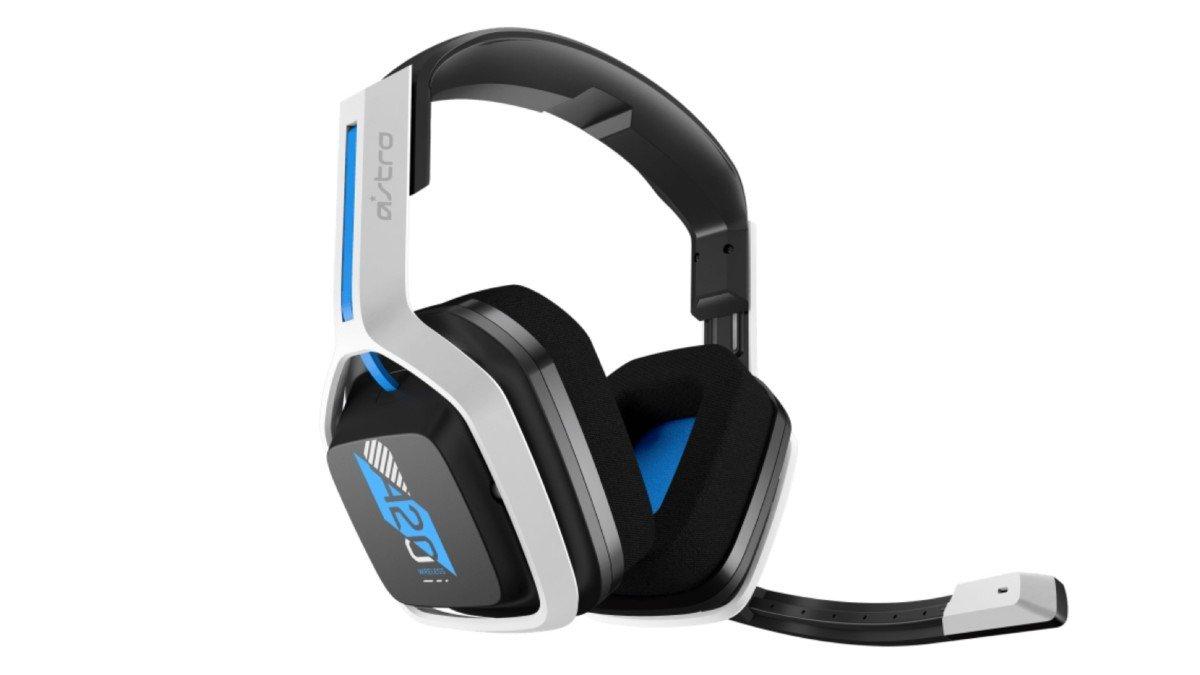 A20 Wireless Gen 2 Headset by ASTRO