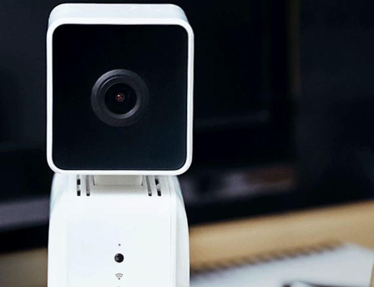 AWS DeepLens AI Video Camera