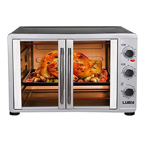 Elite Gourmet ETO-4510M Toaster Oven