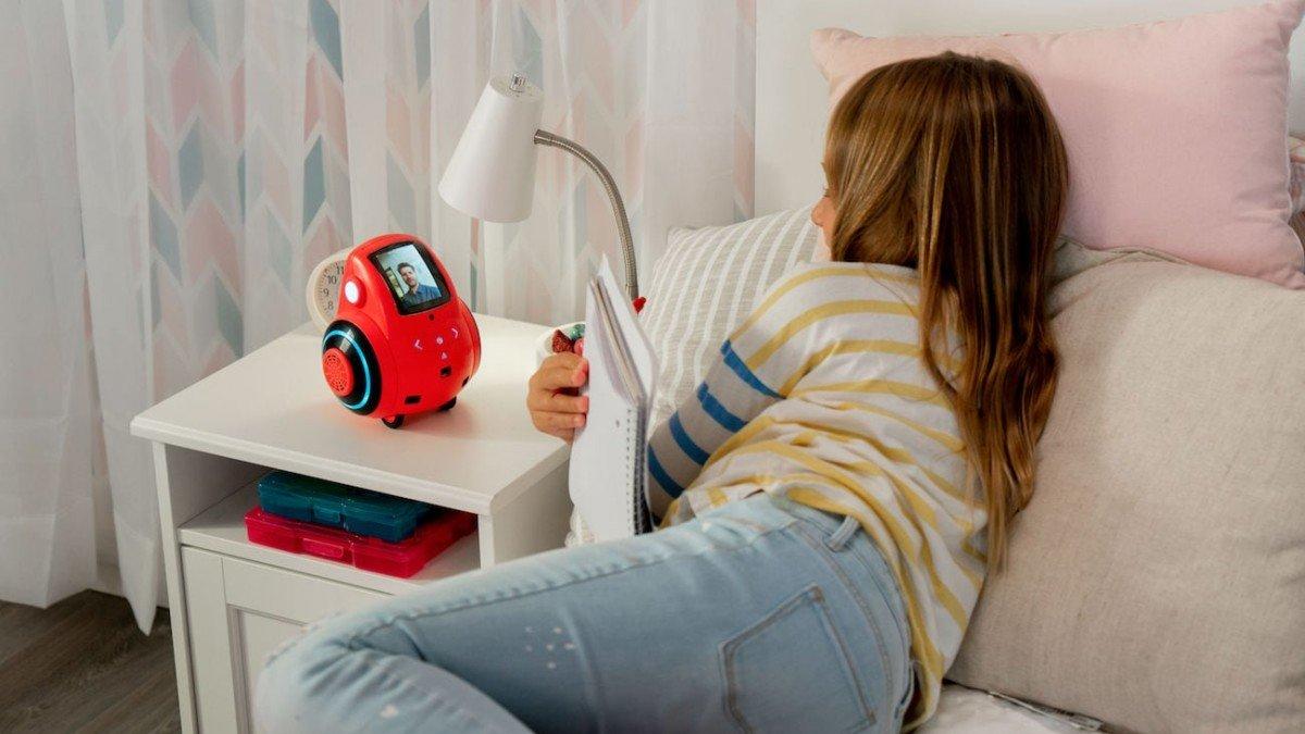 Miko 2 Advanced AI Kids Robot