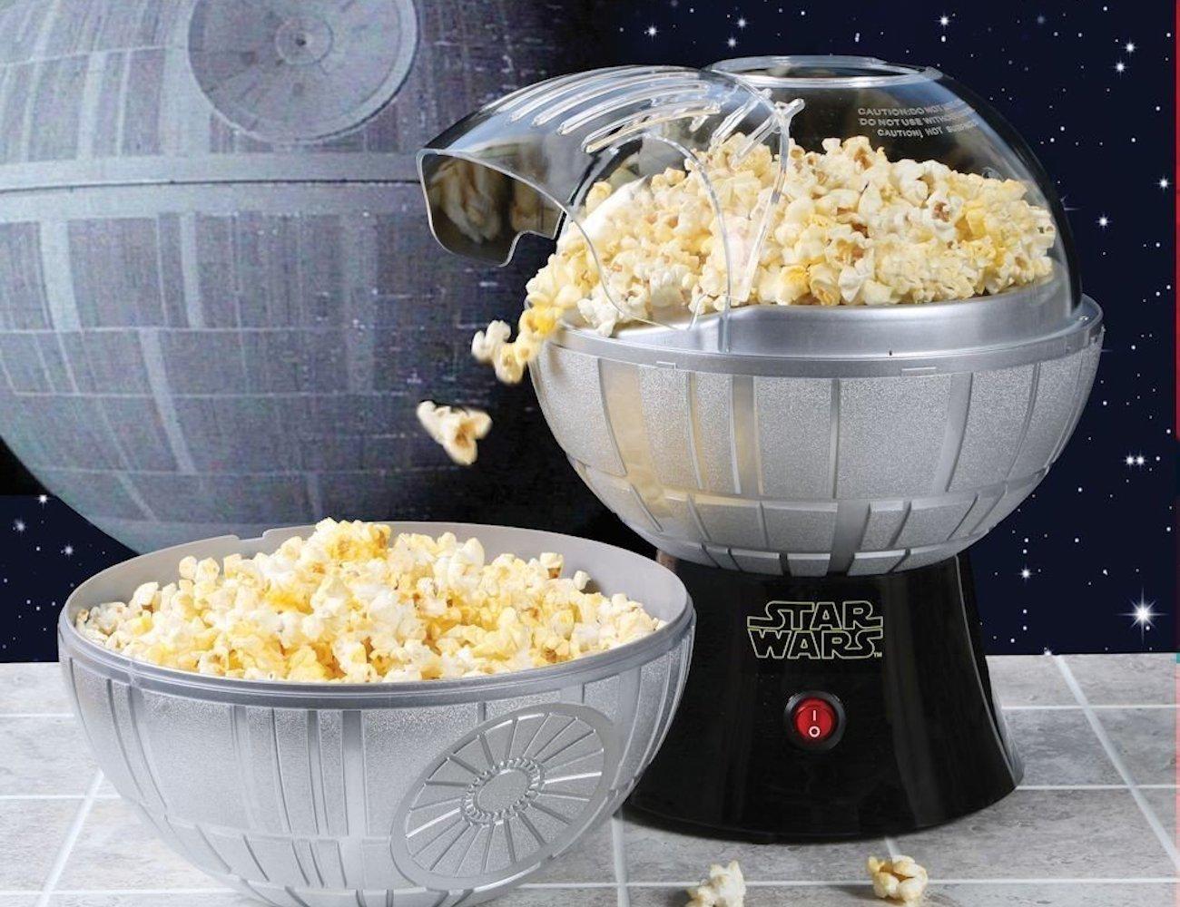 Star Wars Star Popcorn Maker