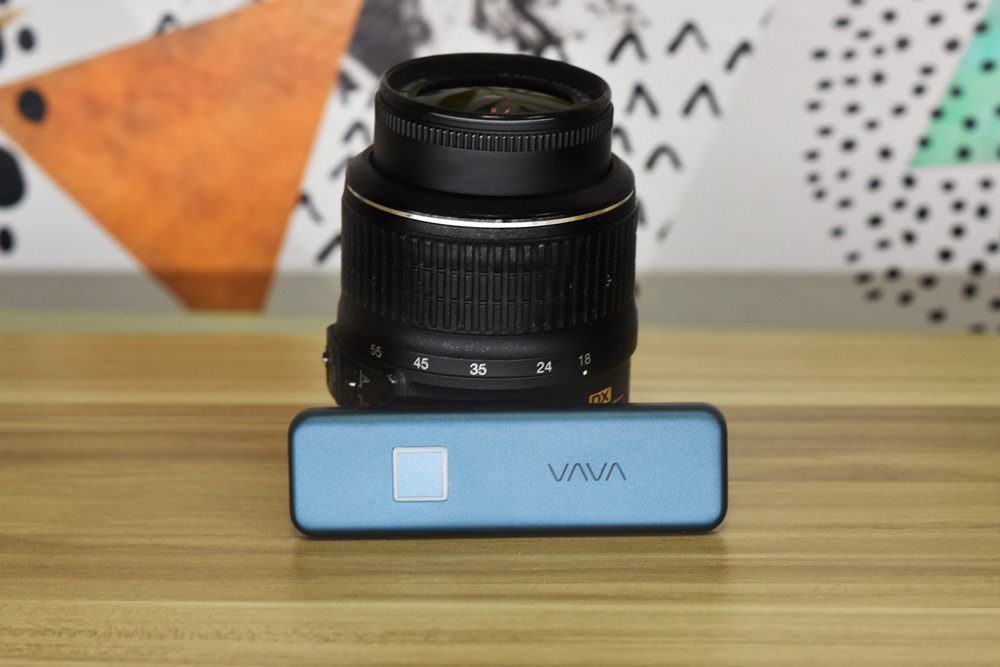 VAVA SSD Touch