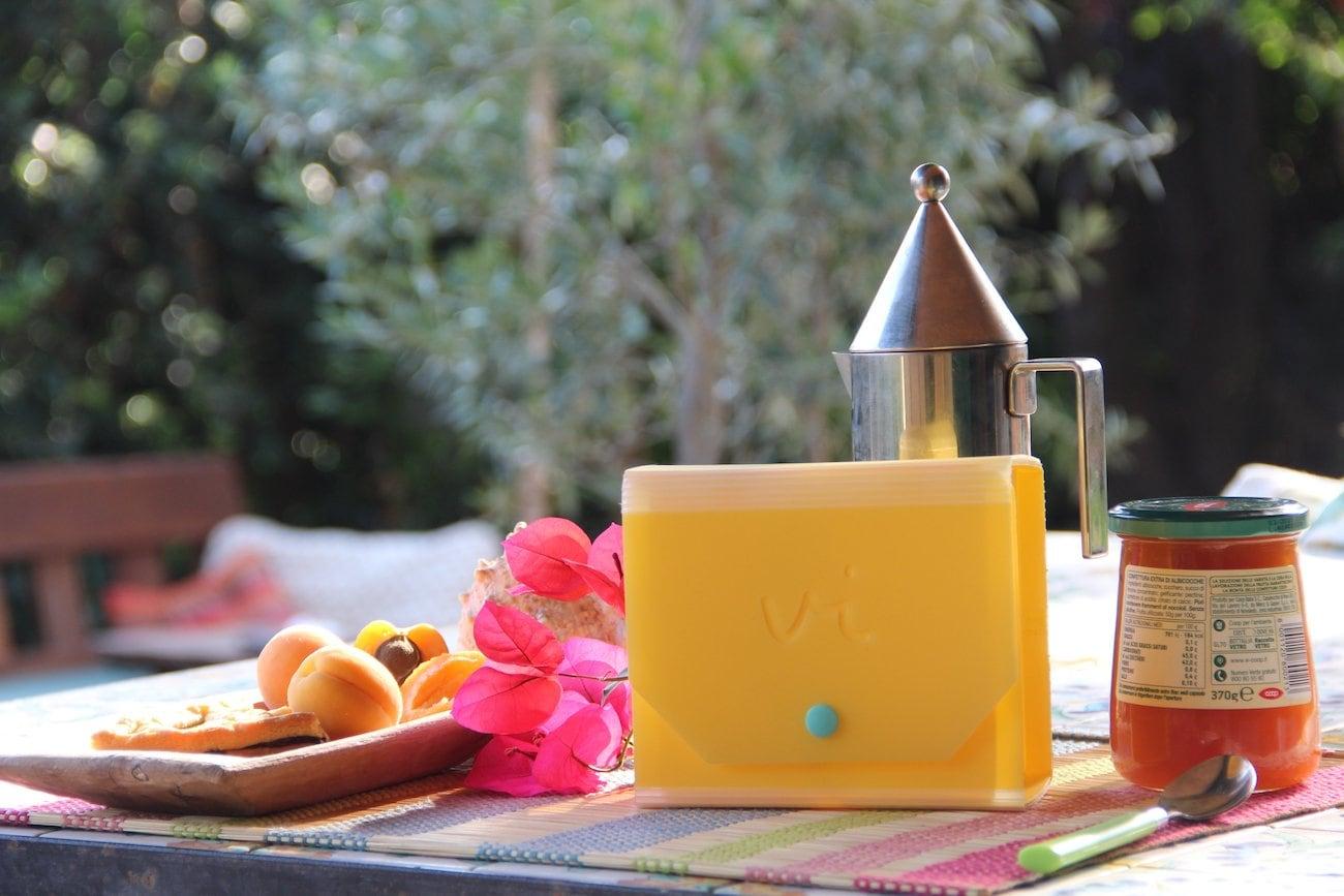 Vi Pocket-Sized SMART Lunchbox