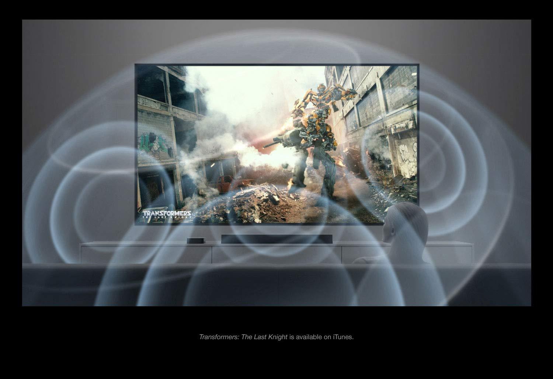 Apple SMART TV 4K
