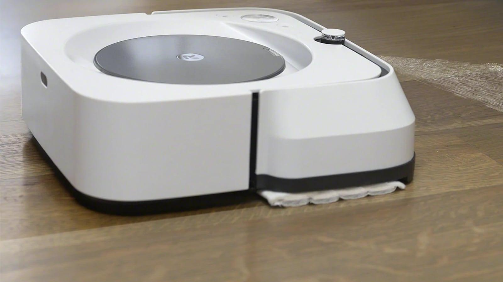 iRobot Roomba s9 PLUS automatic vacuum