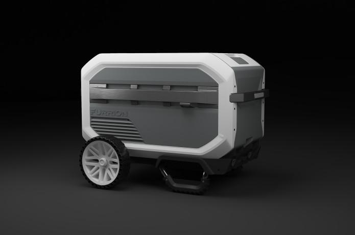 Furrion eRove SMART Cooler