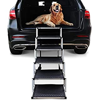 PupSTEP HitchStep Pet Stairs