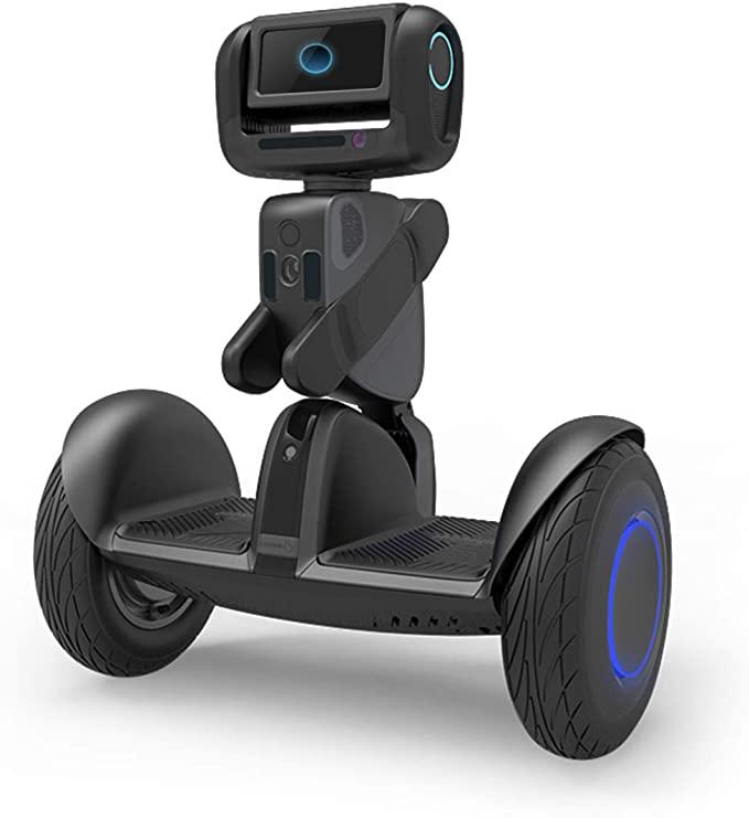 Segway Ninebot LOOMO Robot