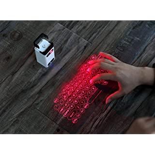 Serafim Keybo Laser Projector