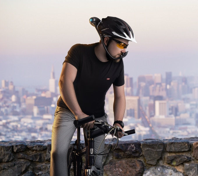 Iwind cycling FILTER