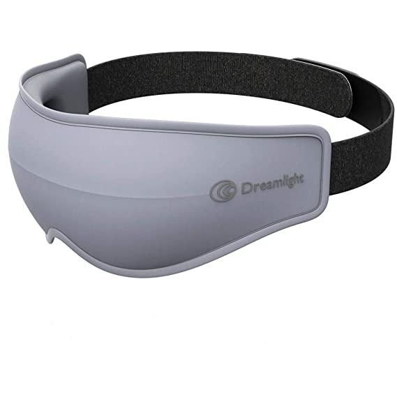 DREAMLIGHT Ease Lite 3D Sleep Mask