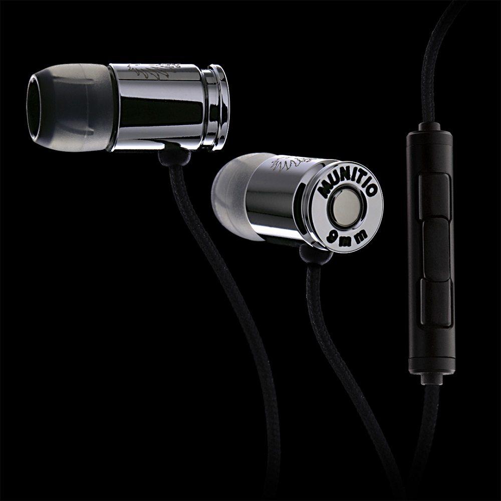 Nine Millimeter SMART Earphone