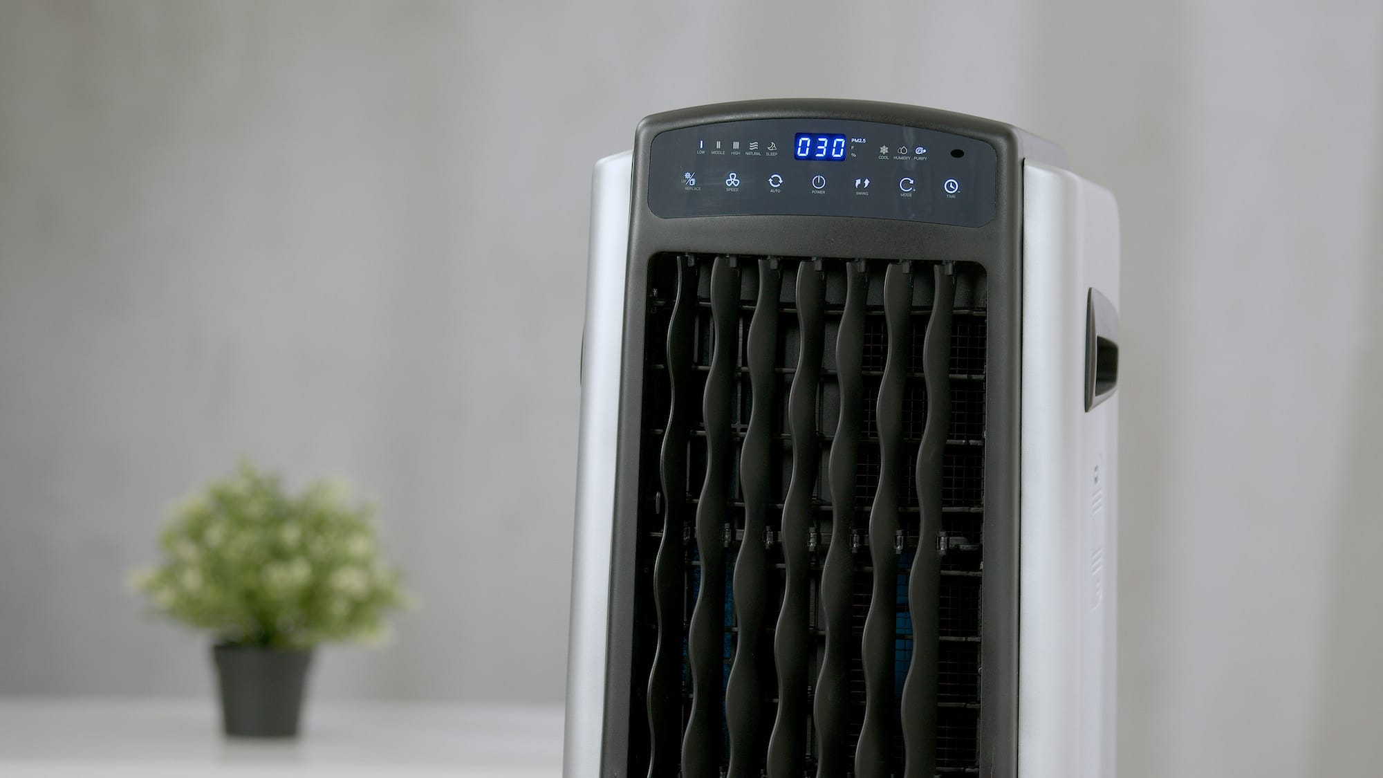 Quilo Aviance air purifier