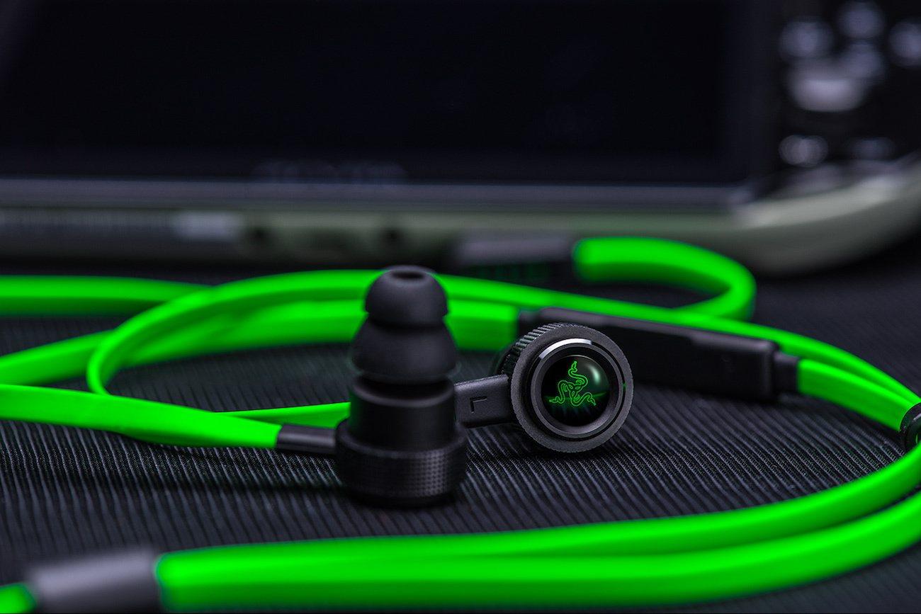 Razer Hammerhead Pro V2 SMART Earbuds