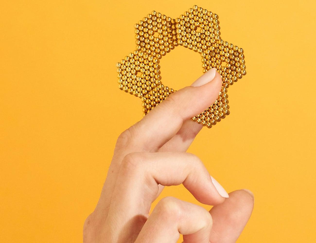 Speks smart Magnetic Desk Toys