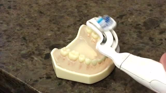 TALO smart Toothbrush