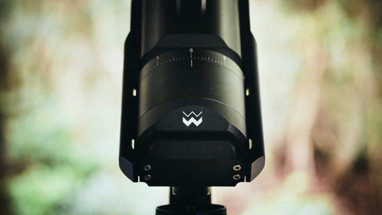 Weber Workshops EG1 coffee grinder