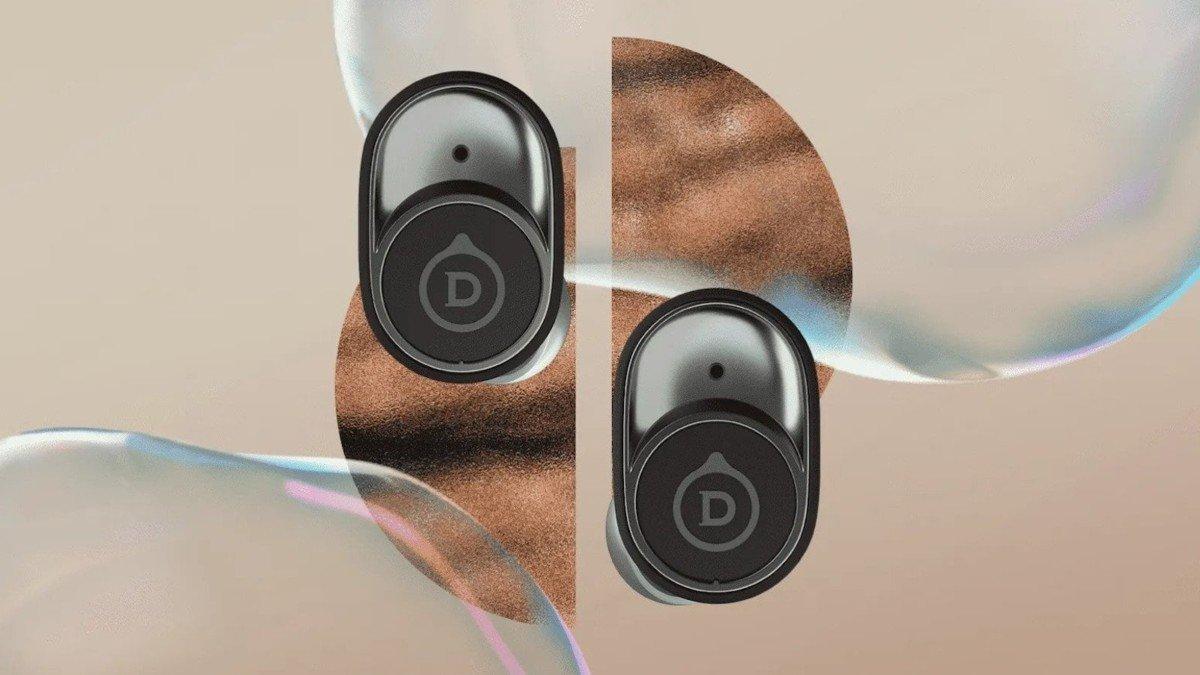 Devialet Gemini wireless earbuds