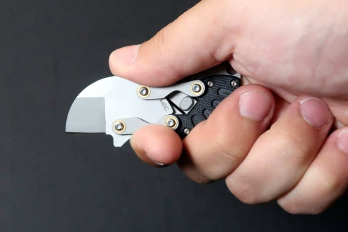 Eclipse EDC Knife