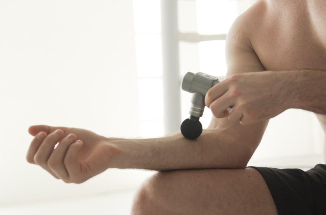 NANO Pro Powerful Massage Gun