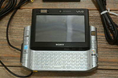 Sony VAIO VGN-UX280P 40GB GHz Notebook
