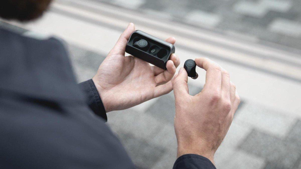 RHA TrueControl Bluetooth Earbuds