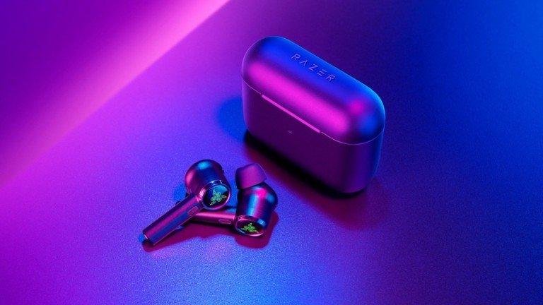 Razer Hammerhead Wireless Pro Earbuds