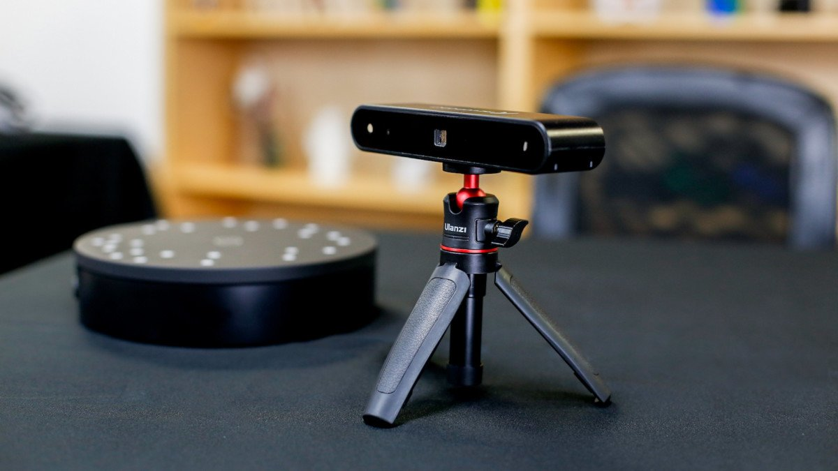 Revopoint POP 3D Scanner