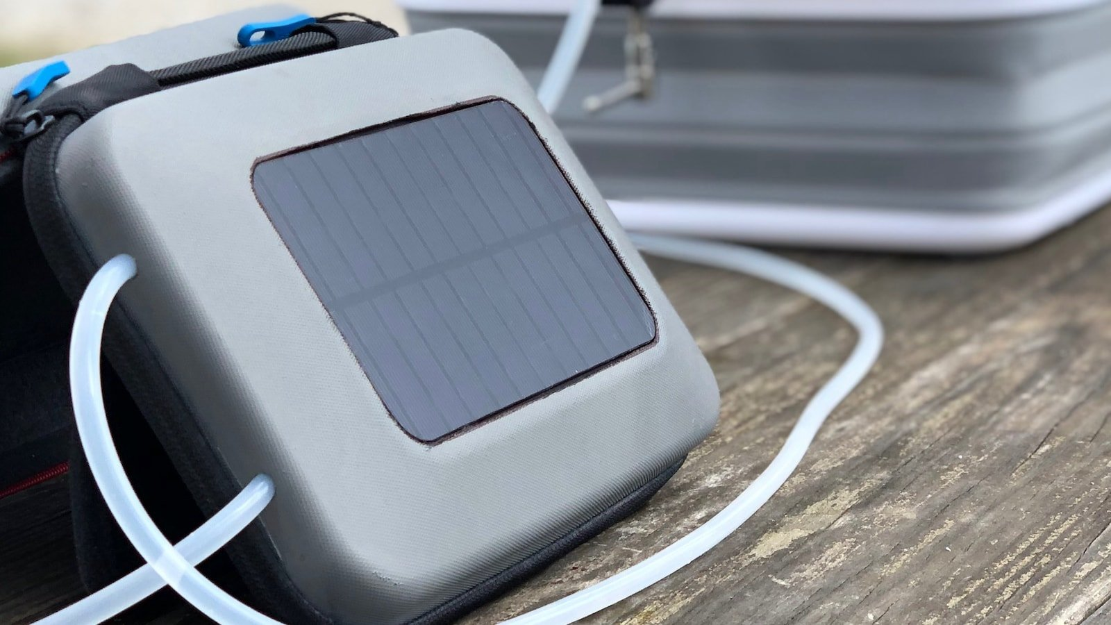 GoSun Flow Solar Water Purifier and Pump