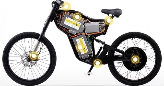 GREYP G12S E-Bike