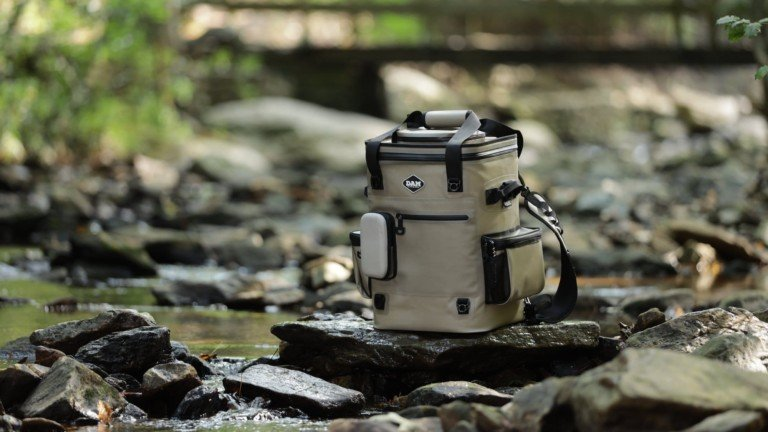 DAM vacuum-insulated Cooler