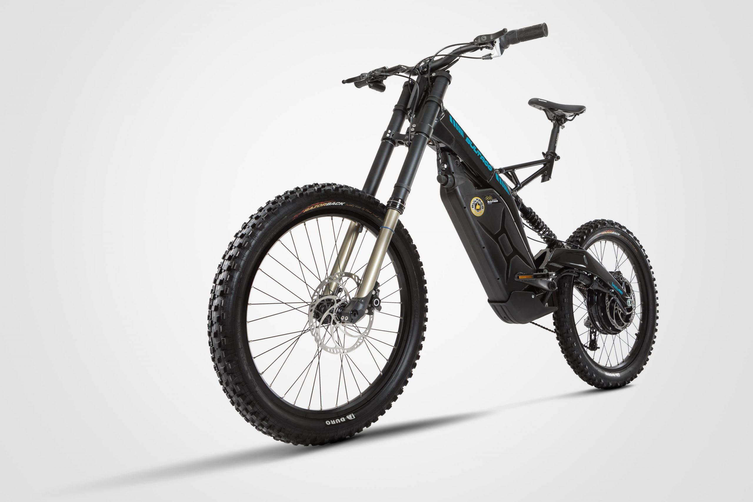 BULTACO BICYCLE