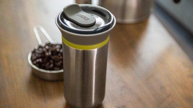 Wacaco Cuppamoka Coffee Maker