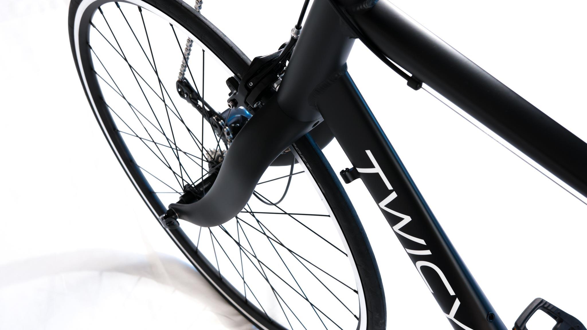 Twicycle smart and useful bicycle