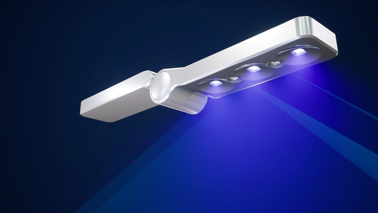 Acuva SOLARIX UV LED Disinfection Device