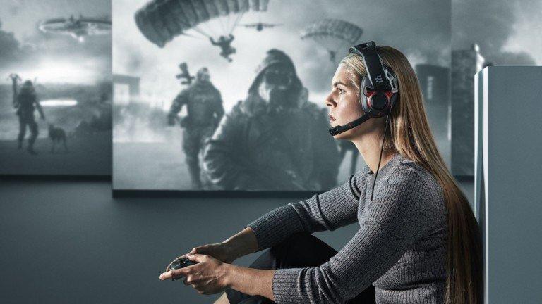 EPOS GSP 600 series gaming headsets