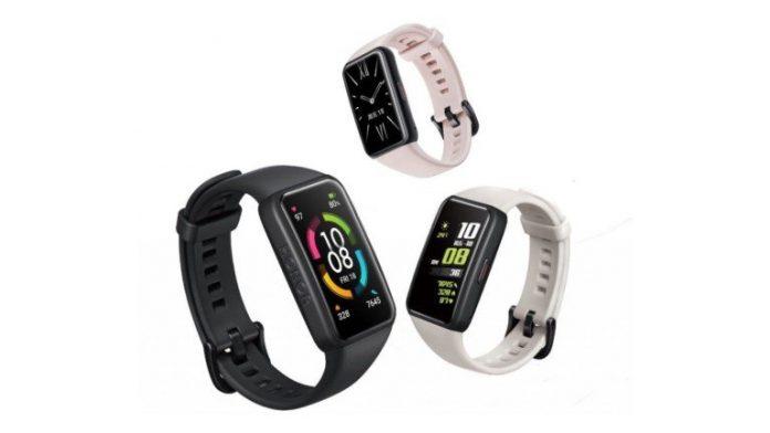 HONOR Band 6 Smart Wristband