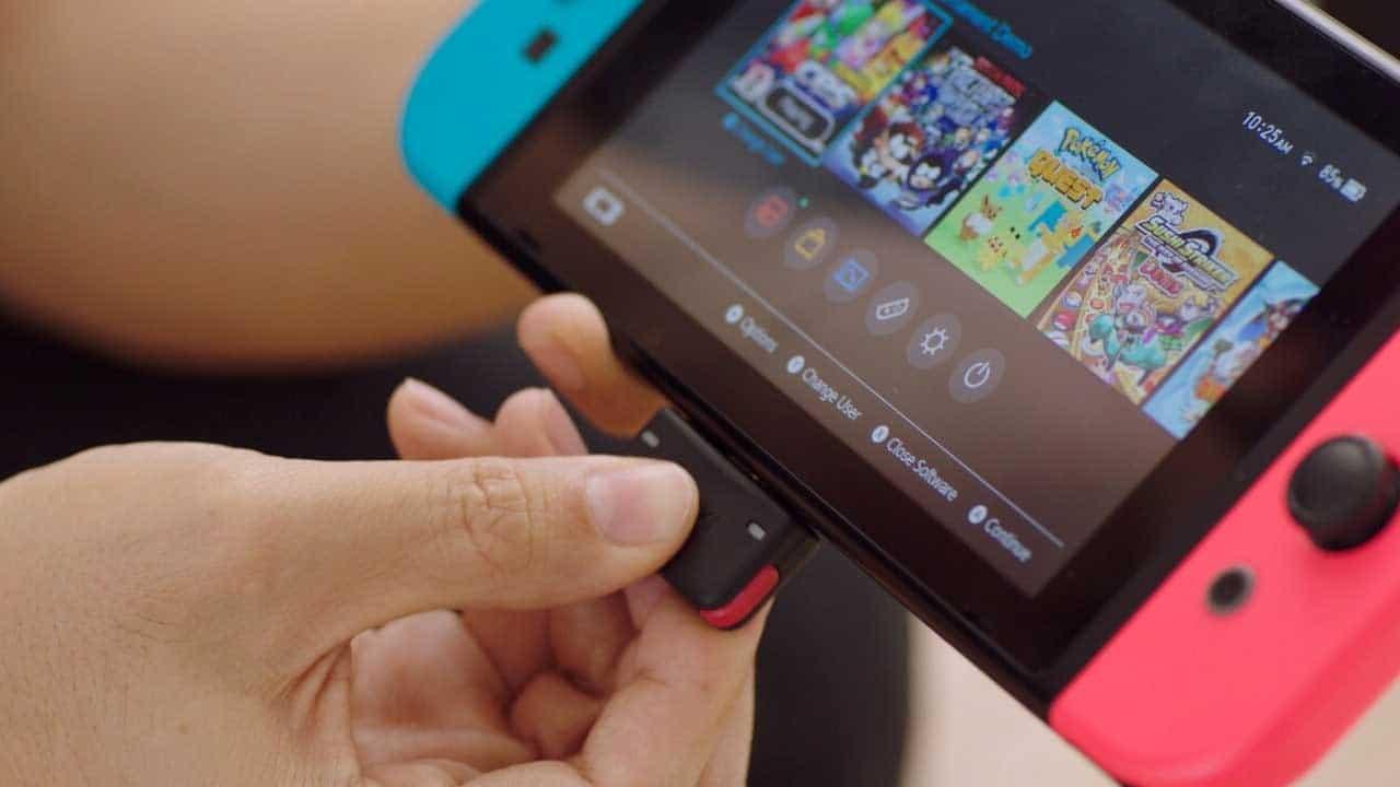 GENKI Nintendo Switch PS5 Xbox