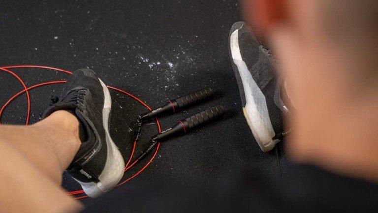 Velites Earth 2.0 Jump Rope Fitness System