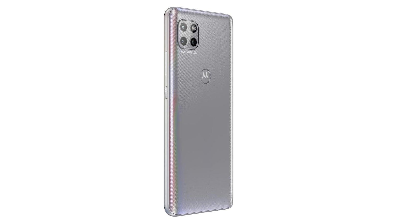 Motorola one 5G ace Smartphone