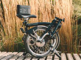 Swytch Lightweight E-Bike