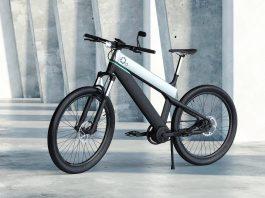 FUELL Fluid Commuter E-Bike