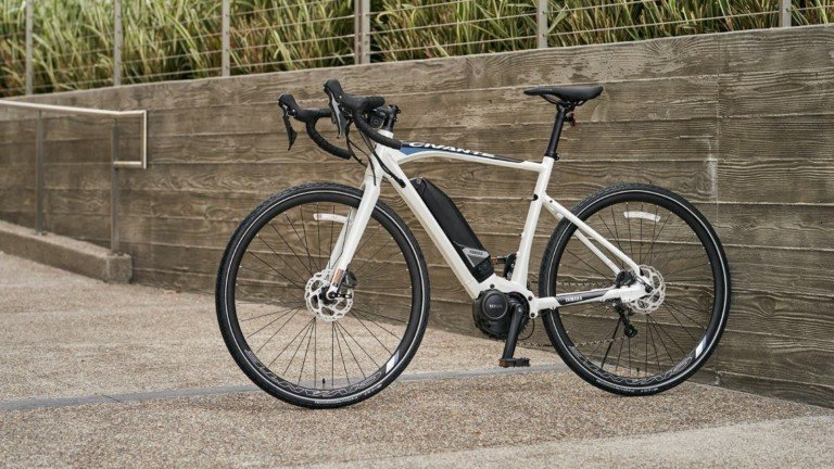 Yamaha Civante Road E-Bike
