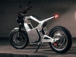 Sondors X Metacycle electric Motorbike