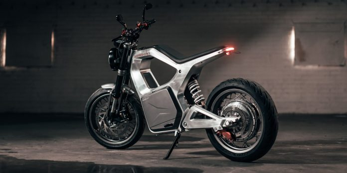 Sondors X Metacycle electric Motorbike