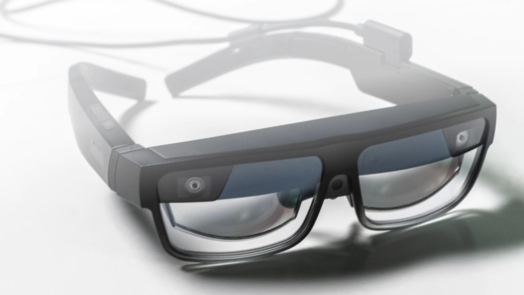 Lenovo ThinkReality A3 lightweight Glasses