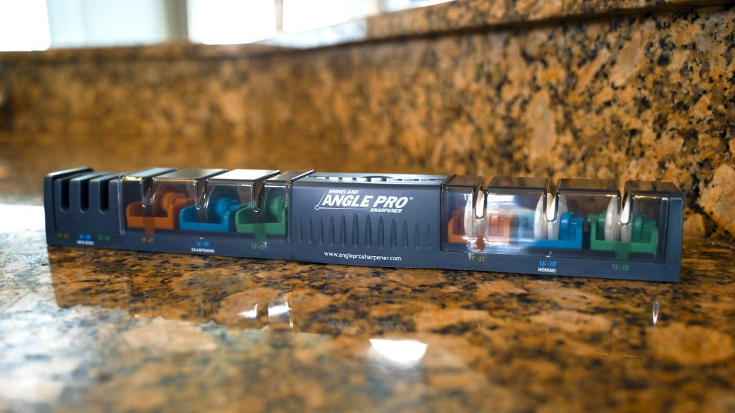 Angle Pro 3 in 1 Sharpener