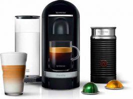 Breville Nespresso VertuoPlus Coffee Maker