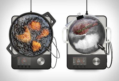 Njori Tempo smart cooker