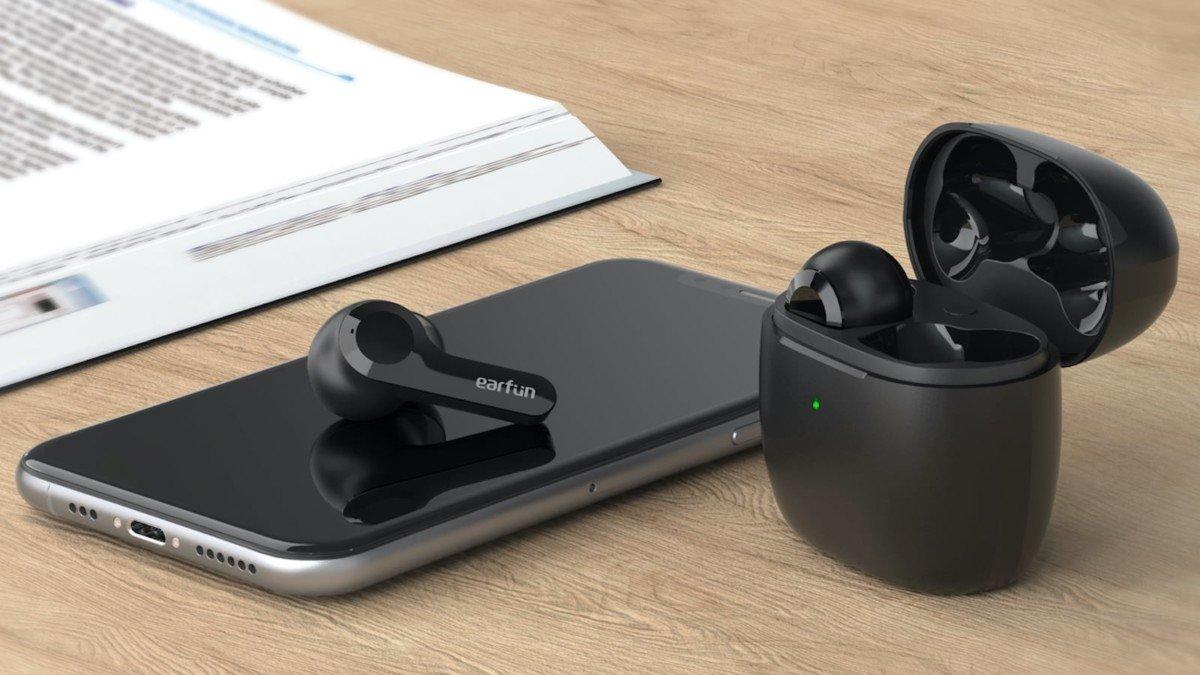 EarFun Air Smart Wireless Earbuds